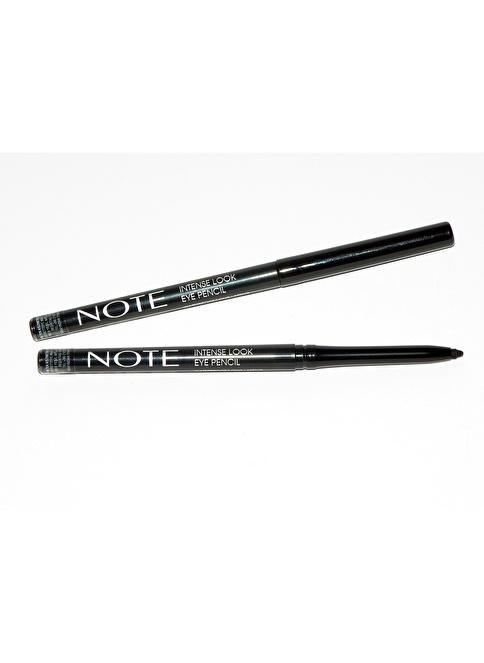 Note Kalem İntense Look 01 Siyah